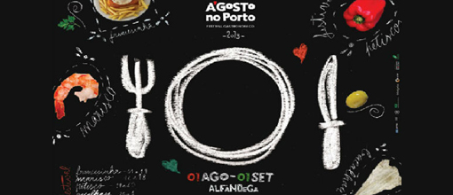 Porto recebe especialidades gastronómicas em Agosto