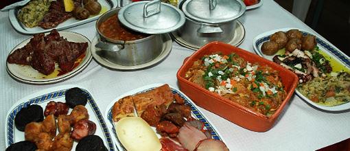 Vila do Conde organiza 15ª Feira de Gastronomia