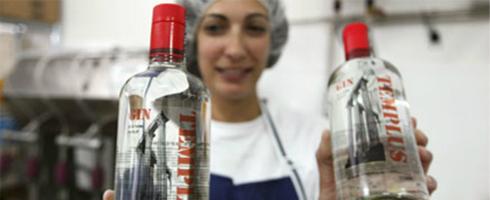 Primeiro gin biológico da península Ibérica é português