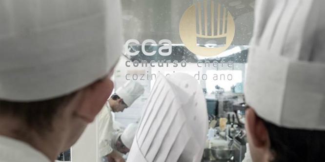 Concurso Chefe Cozinheiro do Ano (CCA)