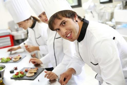 Dicas para escolher um bom curso de culinária