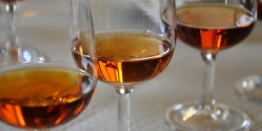 Vinho moscatel com destaque em revista francesa