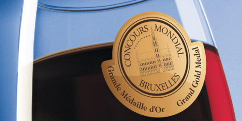Vinhos - Portugal traz 325 medalhas de Bruxelas