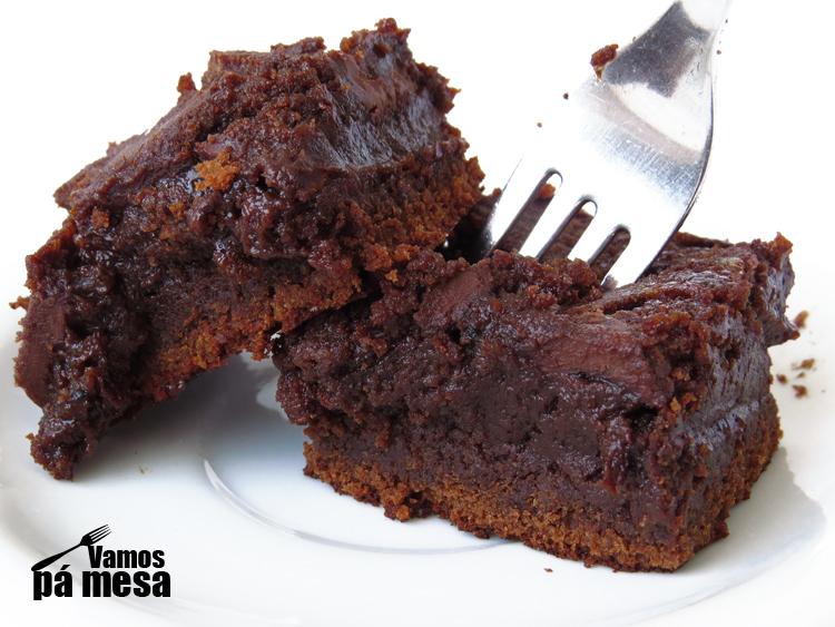 Receitas de Brownies de Chocolate