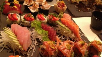 Sushi - Restaurante de Almada entre os melhores