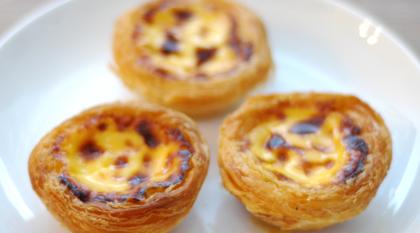 Daily Mail rendido aos pastéis de nata e a Lisboa