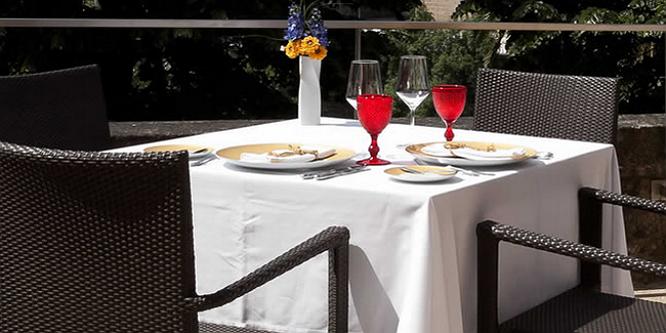 Restaurante português Largo do Paço