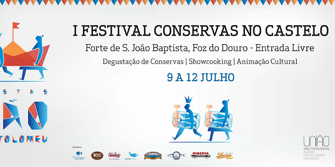 Foz do Douro - Conservas